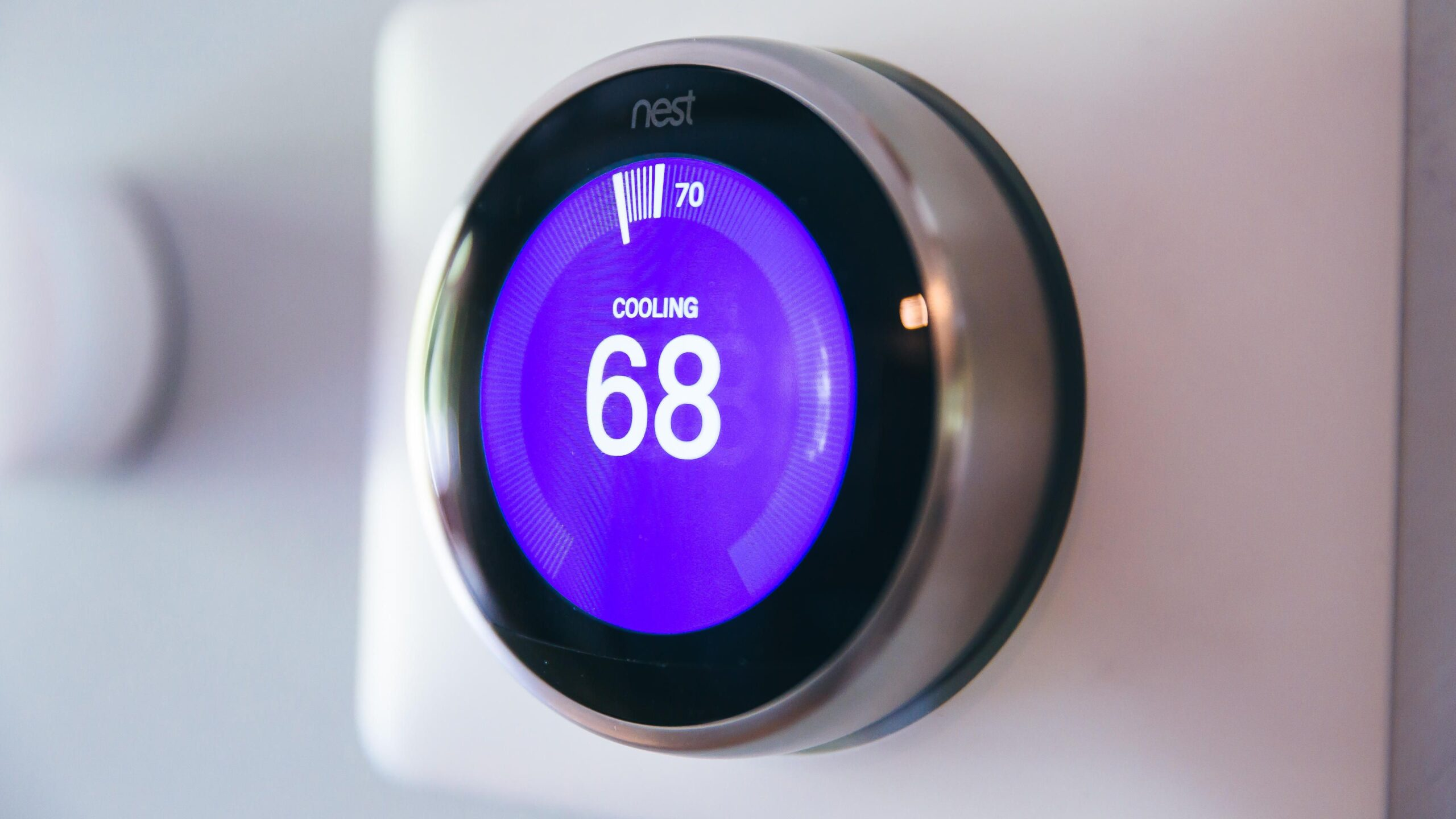 Nest Smart Termostat