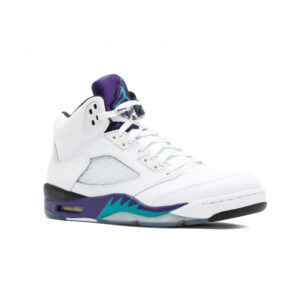 "Air Jordan – 5 Retro ""Grape"""