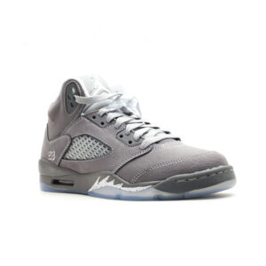 "Air Jordan – 5 Retro ""Wolf Grey"""