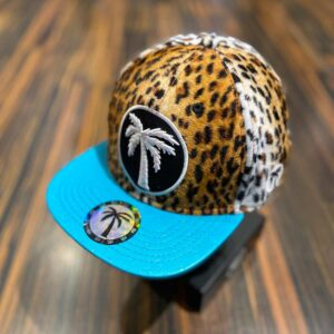 BLVD Supply Leopard Cap