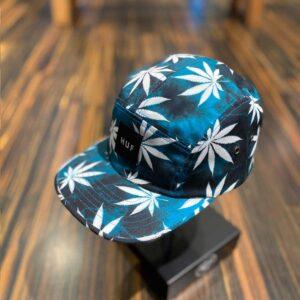 Huf Cannabis Leaf Cap