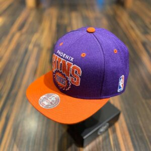 Mitchell & Ness NBA Phoenix Suns Team Arch