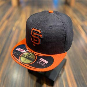 New Era MLB San Francisco Giants