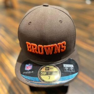 New Era NFL Cleveland Browns