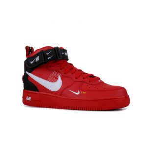 Nike Air Force 1 Mid `07 Lv8