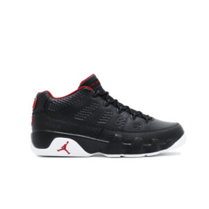 "Air Jordan – 9 Retro Low ""bred"""