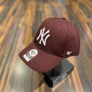47 Brand MLB New York Yankees Curved