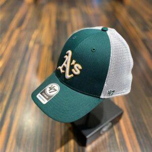47 Brand MLB Oakland A`S Trucker