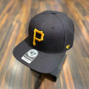 47 Brand MLB Pittsburgh Pirates