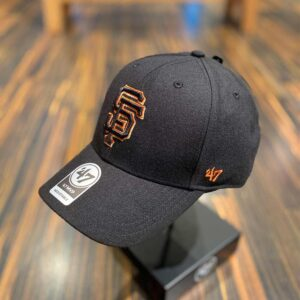 47 Brand MLB San Francisco Giants Curved