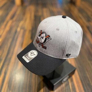 47 Brand NHL Anaheim Ducks Curved