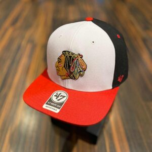 47 Brand NHL Chicago Blackhawks