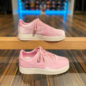 Nike Air Force 1 Low Premium 3 Velour