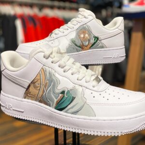 Nike Air Force 1 Low One Piece Custom