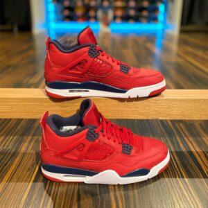 Air Jordan 4 Retro Fiba
