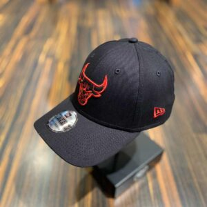New Era NBA Chicago Bulls Curved