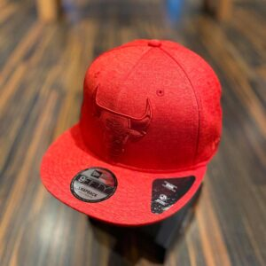 New Era NBA Chicago Bulls Shadow Tech