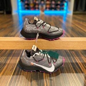 Nike Vapor Street Off-White