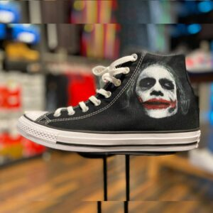 Converse All Star Joker Custom