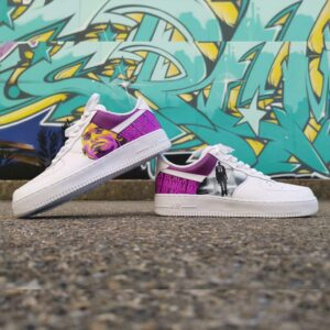 Nike Air Force 1 Low Kobe Custom