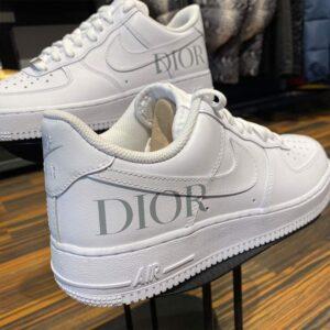 Nike Air Force 1 Low Custom Dior