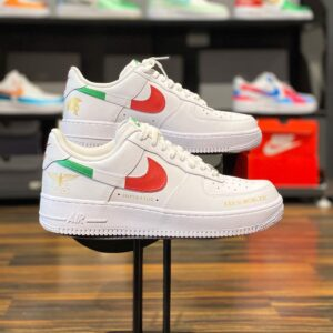 Nike Air Force 1 Low Imperator Custom