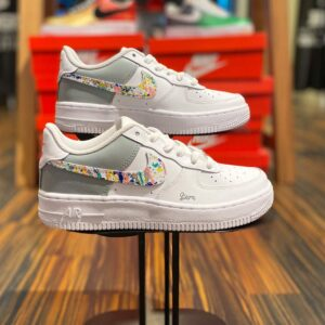 Nike Air Force 1 Low Sprinkle Custom