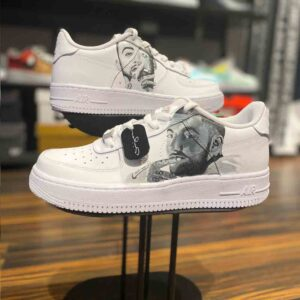 Nike Air Force 1 Low Mac Miller Custom