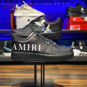 Nike Air Force 1 Low Amiri Custom