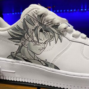 Nike Air Force 1 Low DBZ Custom