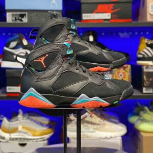 Air Jordan 7 Retro Barcelona Nights