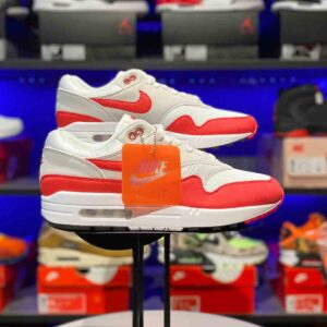 Nike Air Max 1 Anniversary Red