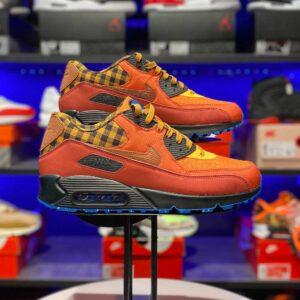 Nike Air Max 90 Campfire Pack