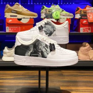 Nike Air Force 1 Low All Eyez on me Custom