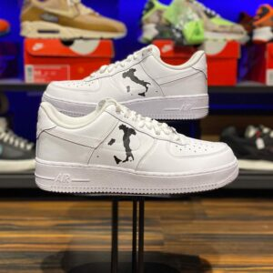 Nike Air Force 1 Low Italy Custom