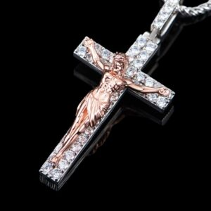 Kreuzigung Jesu Anhänger
