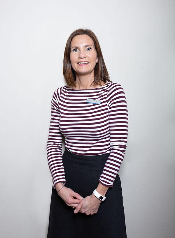 Sandra Balmoral Healthcare