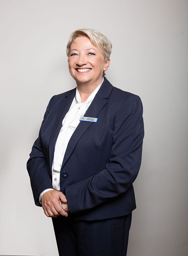 Sharon Balmoral Healthcare