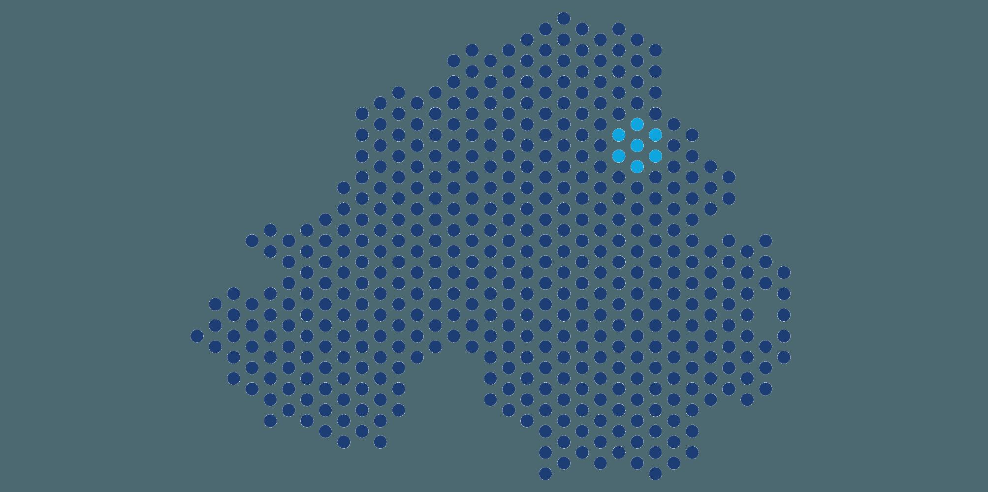 Map - Balmoral