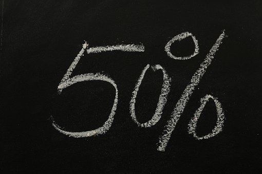 The impact of discounting