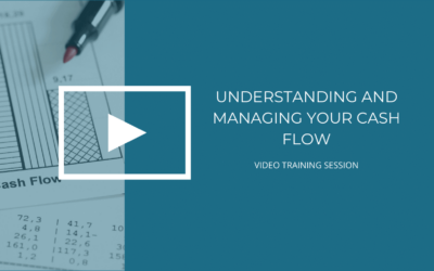 How to understand and manage your cash flow