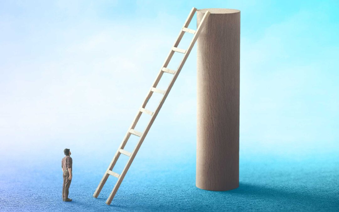 Using the Ladder of Loyalty concept to improve business growth