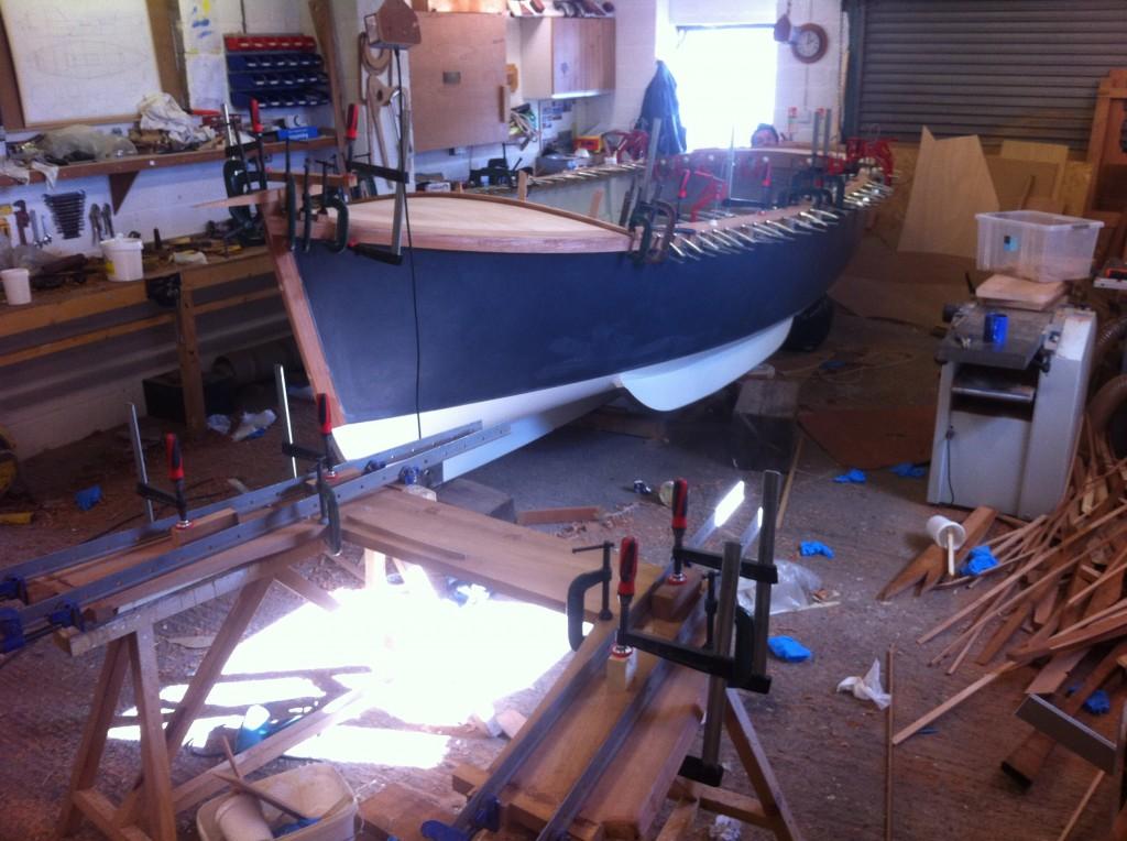 Work boat 1