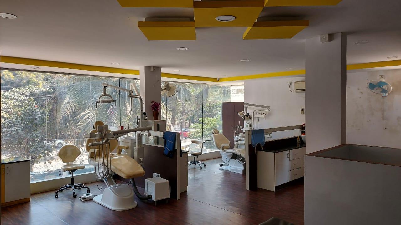 Best dentist in kundalahalli