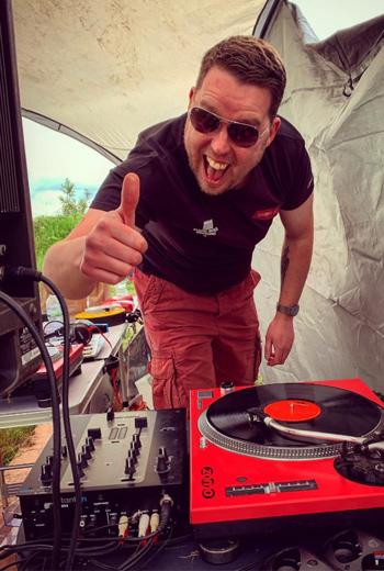 TongDuro DJ