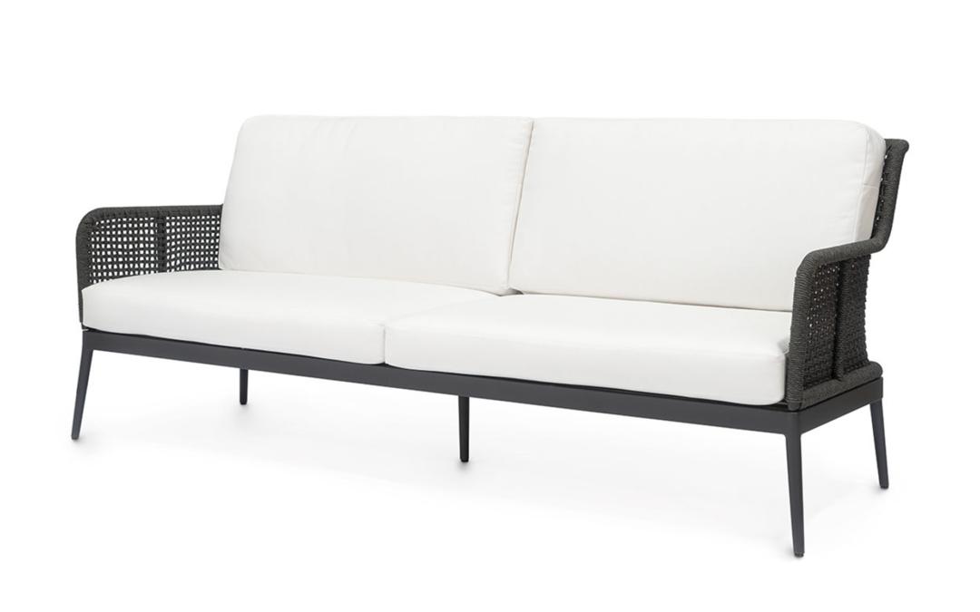 Palecek 7164-31a Somerset Outdoor Sofa