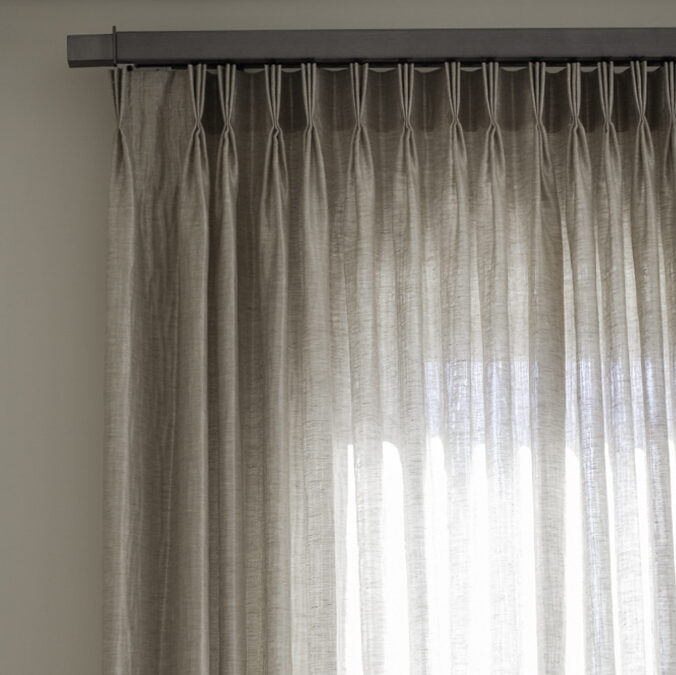 Cielo Custom Curtains