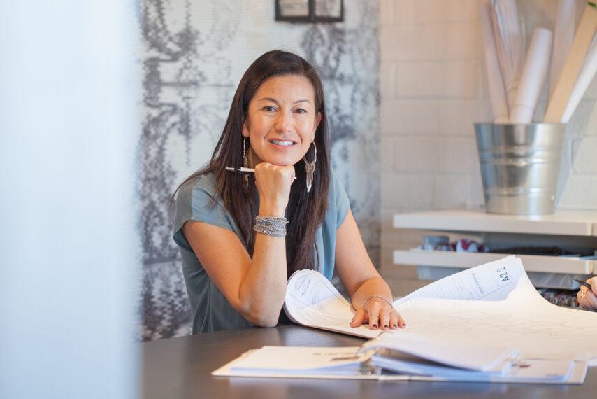 Tips for the aspiring interior designer