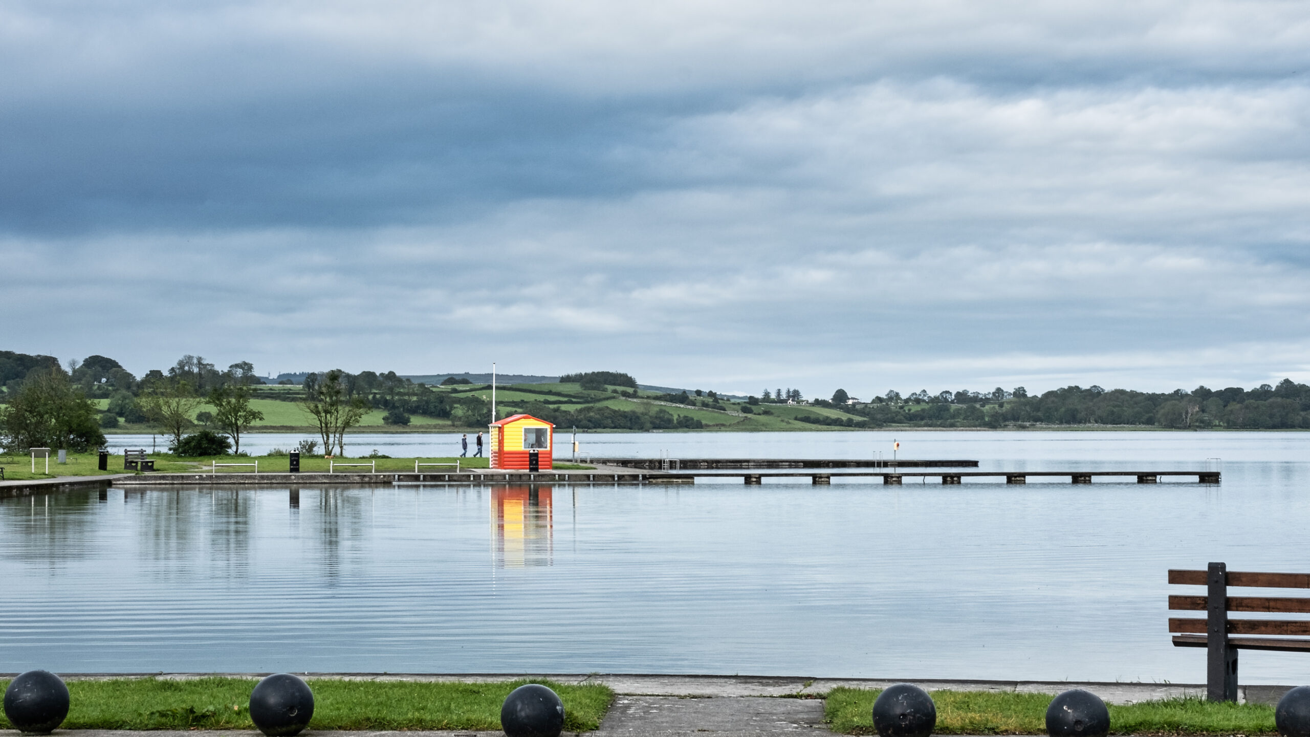 The Long Point, Loughrea