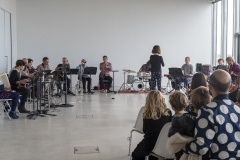 Free Range Orchestra: Turner Contemporary, credit Heather Tait